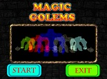Magic Golems